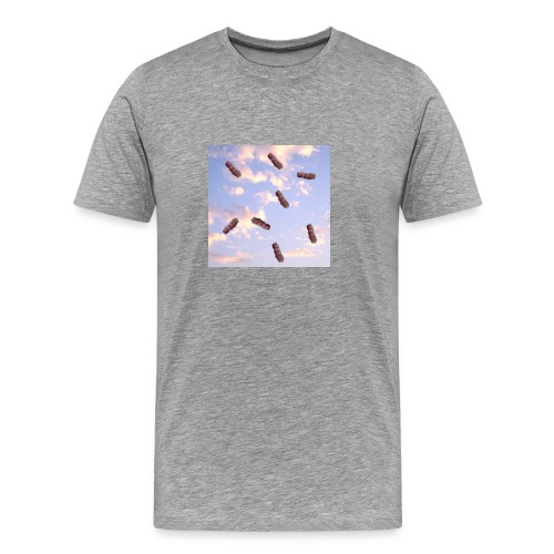 Fly like a Cevap - Männer Premium T-Shirt