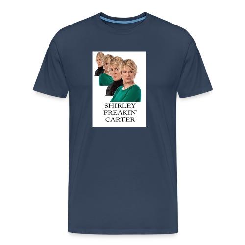 shirly t shirt copy - Men's Premium T-Shirt