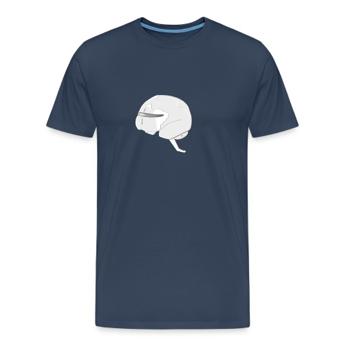 Noble Mind - Männer Premium T-Shirt