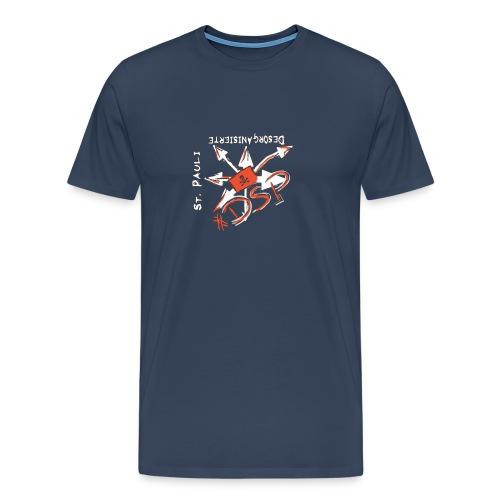 dsp_trans - Männer Premium T-Shirt