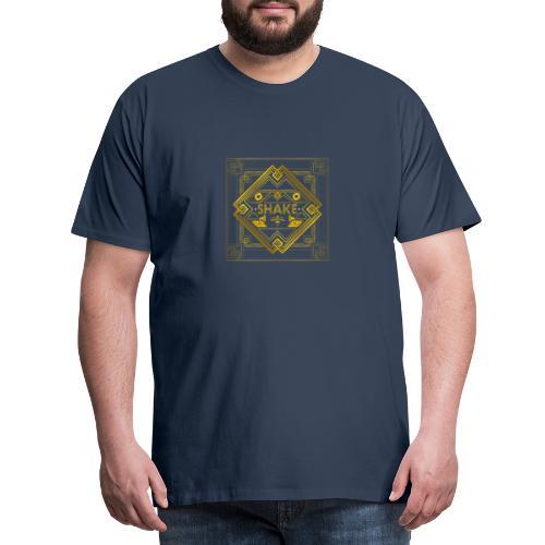 AlbumCover 2 - Men's Premium T-Shirt