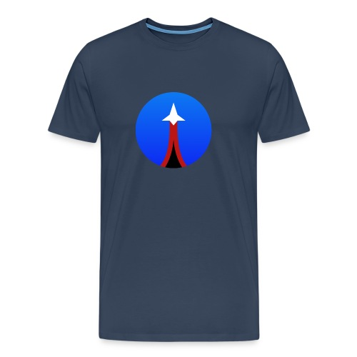 Space Force - Modern - Männer Premium T-Shirt