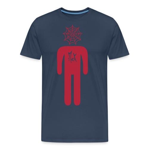 Spider Mckoy - Camiseta premium hombre