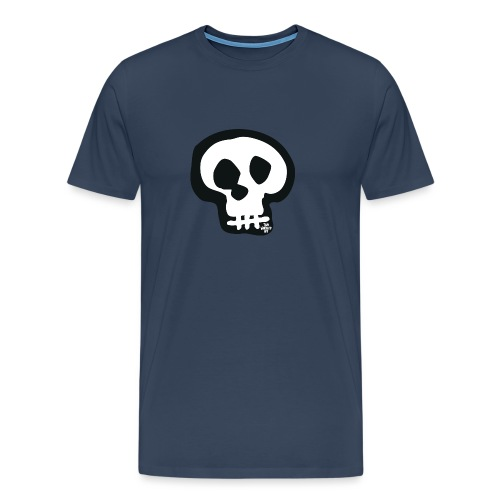 NUMBSKULL T - Men's Premium T-Shirt