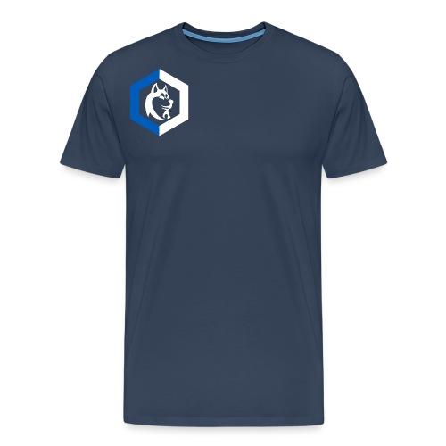 Clan logo transparant png - Mannen Premium T-shirt