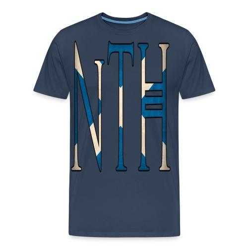 Nth3 - Men's Premium T-Shirt