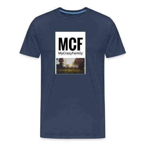 MCF_-3- - Camiseta premium hombre