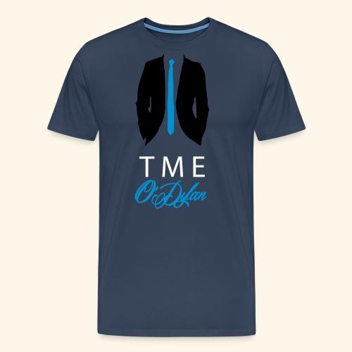 TME O'Dylan - Männer Premium T-Shirt