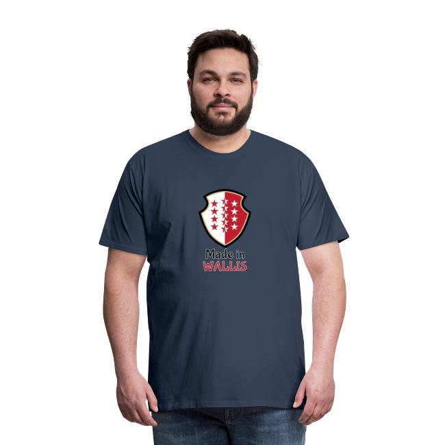 Made in Wallis - Wallis