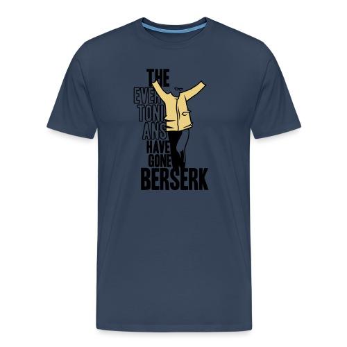 Pitch Invader - Men's Premium T-Shirt