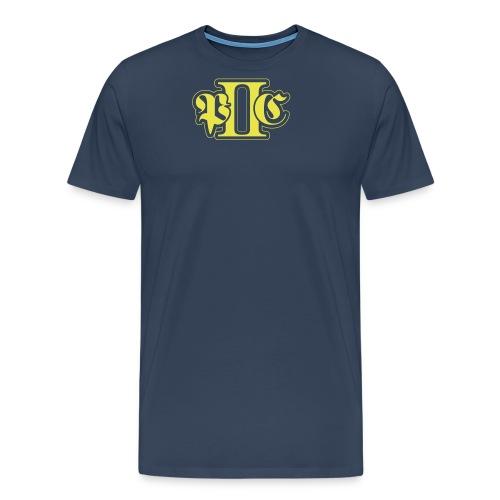 P2C GANG - T-shirt Premium Homme