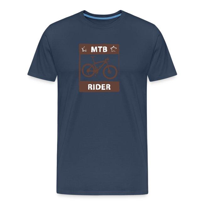 MTB Rider - 2C