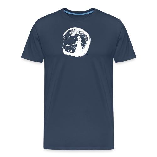 Guerrier Pacifique Basic - T-shirt Premium Homme