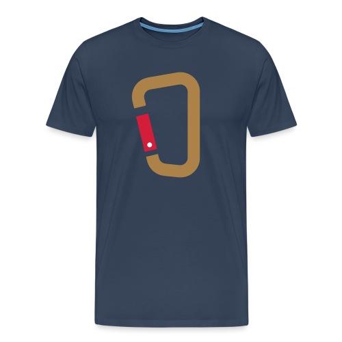 Karabin - Männer Premium T-Shirt