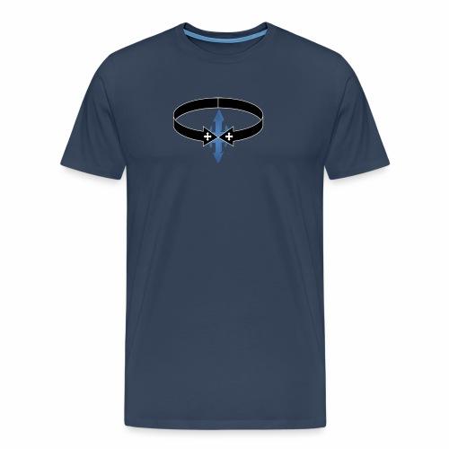 Vie - T-shirt Premium Homme