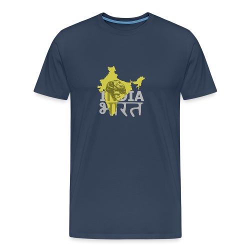 India - Maglietta Premium da uomo