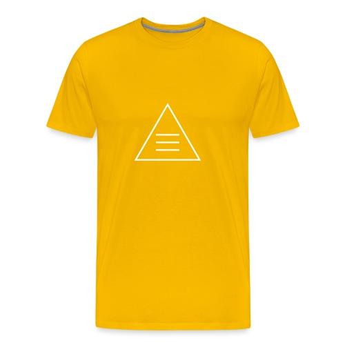 CHALLENGE - Men's Premium T-Shirt