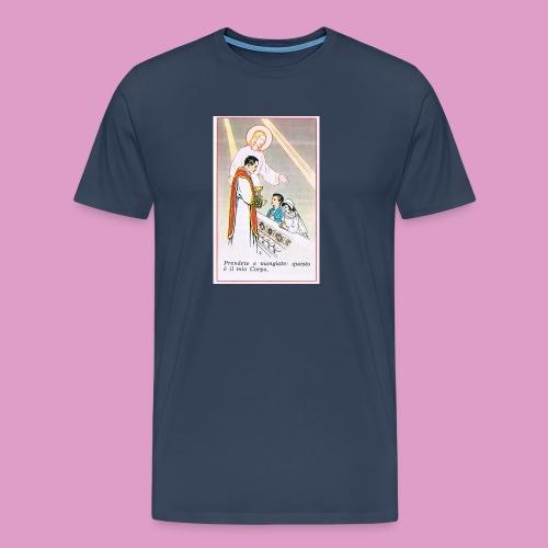 My body - Maglietta Premium da uomo