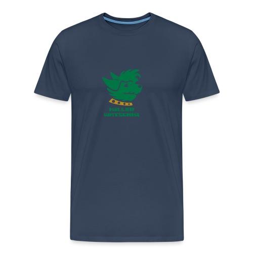 KW Logo5 - Männer Premium T-Shirt