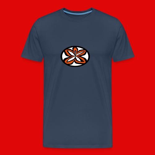 Fleur de printemps 4bis - T-shirt Premium Homme
