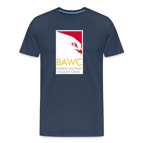 BAWC Logo - Men's Premium T-Shirt