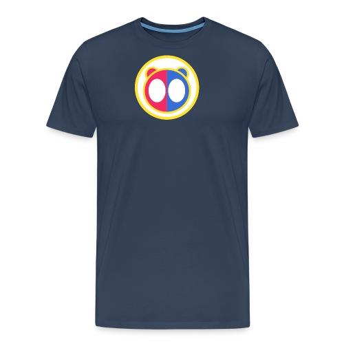 Main App Logo - Men's Premium T-Shirt