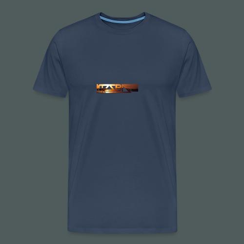 Camiseta KizzBass (Diseño Verano) - Camiseta premium hombre
