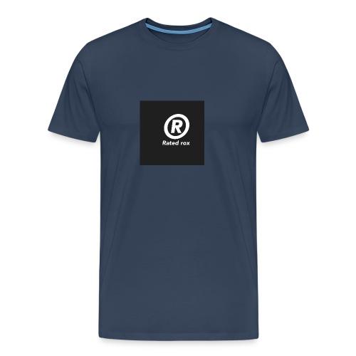 ROX - Men's Premium T-Shirt