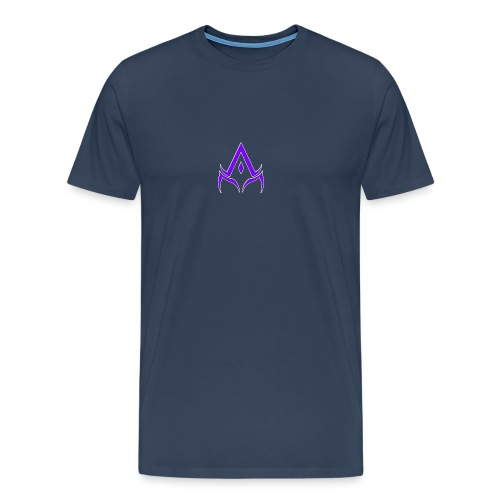 Alpha Design - Men's Premium T-Shirt