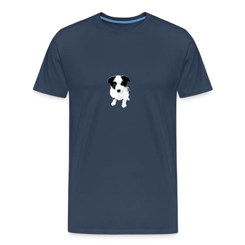 fox - Camiseta premium hombre