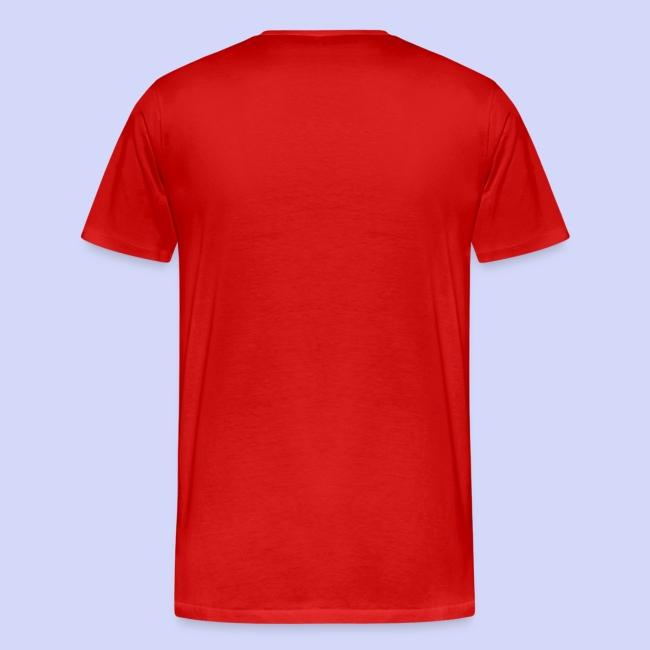Summer times - Male shirt