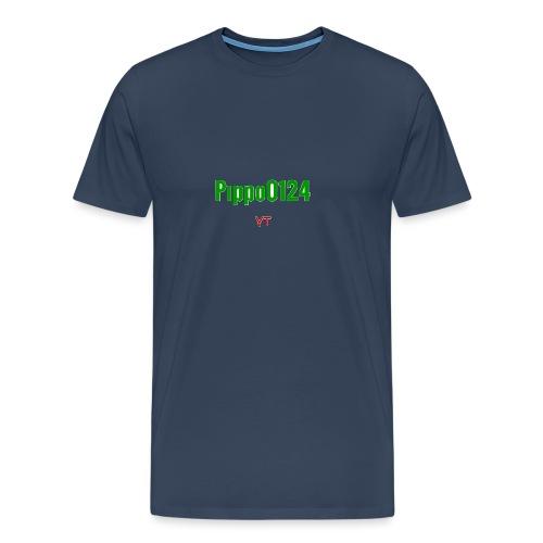 Pippo0124 - Maglietta Premium da uomo