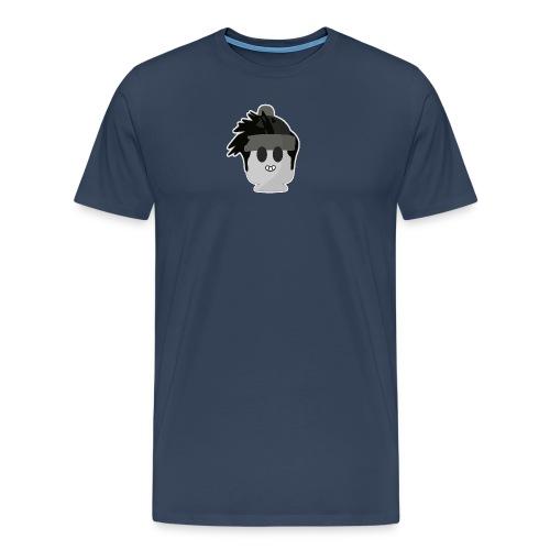 Found There **Head** NEW MERCH - Men's Premium T-Shirt