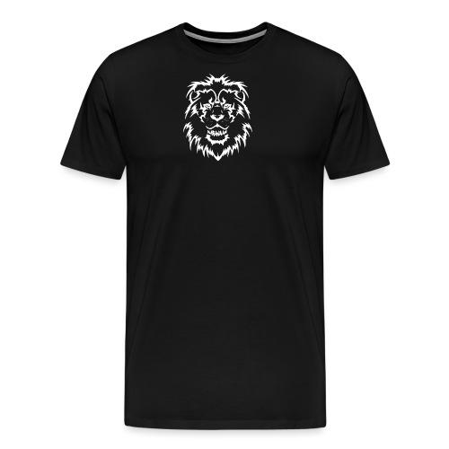 Karavaan LION - Mannen Premium T-shirt