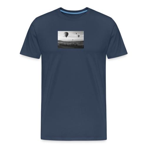 balloon - Camiseta premium hombre