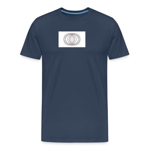 Project Capture 9 - Camiseta premium hombre