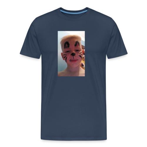Catboy - Men's Premium T-Shirt