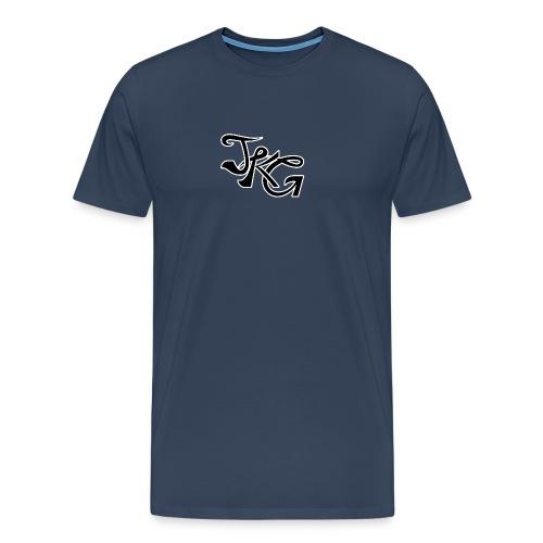 Jefkeuh Mug - Men's Premium T-Shirt