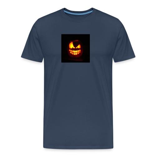 halloween jack - Maglietta Premium da uomo