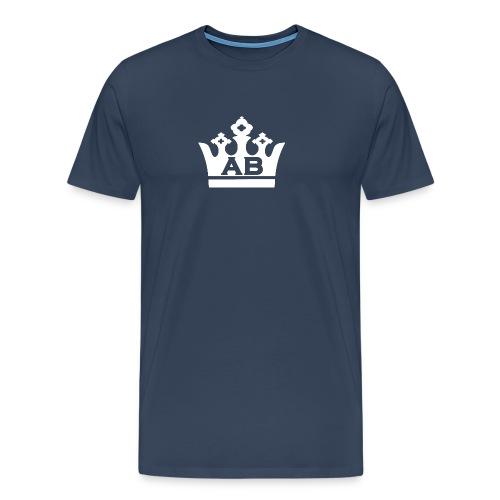 AB Sweater - Mannen Premium T-shirt