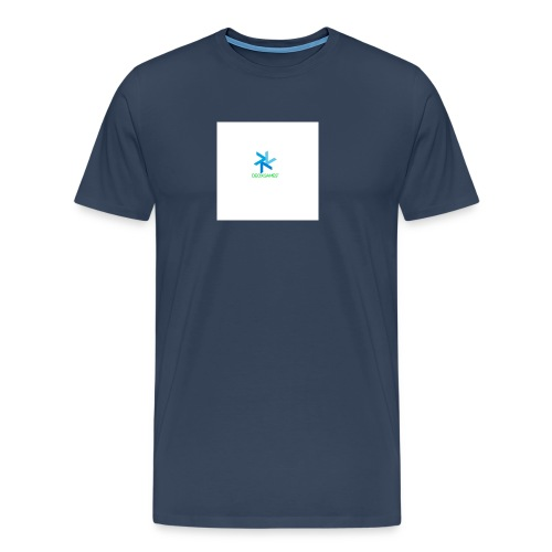 DeoxGames Camiseta - Camiseta premium hombre