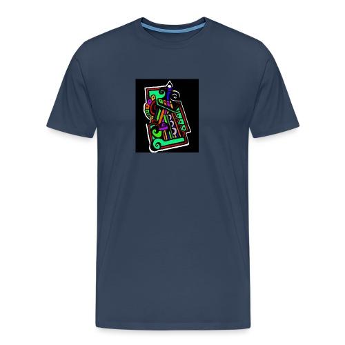 Stylo - T-shirt Premium Homme