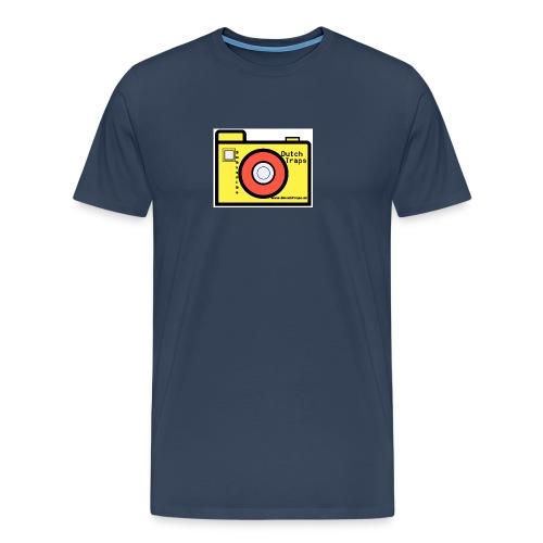 T-shirt DutchTraps - Mannen Premium T-shirt