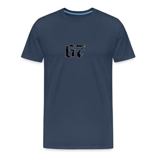 67 - Men's Premium T-Shirt
