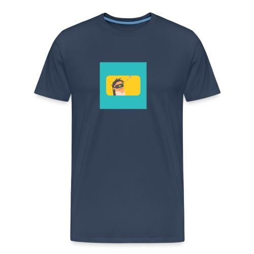 The Night Clothing Tee-1 - Men's Premium T-Shirt