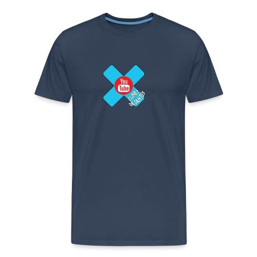 clinetdéjantés - T-shirt Premium Homme