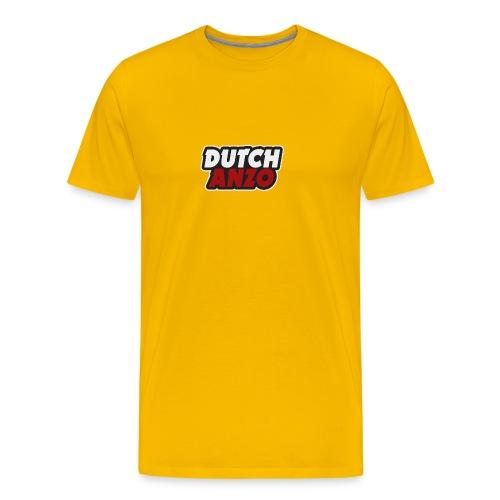 dutchanzo - Mannen Premium T-shirt