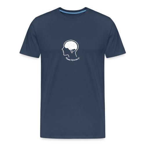 Memedipendenti T-Shirt - Maglietta Premium da uomo