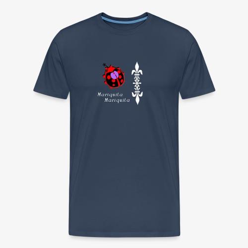 Coccinellidae2 - Camiseta premium hombre