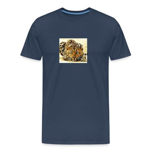 IL SIMBOLO DEL CANALE - Maglietta Premium da uomo